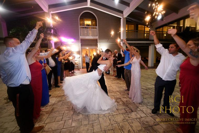 Amazing Wedding Photographer at Indian River Plantation Marriott in Stuart  Florida.