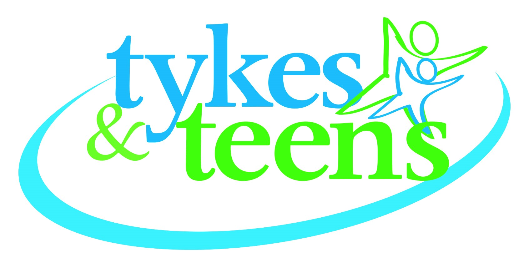 New Tykes logo